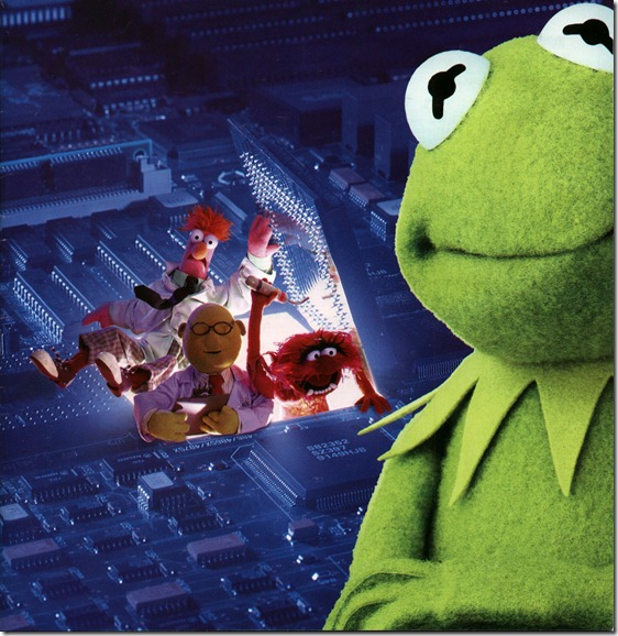 The Muppets (32)