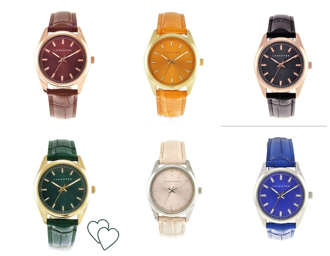 collage relojes 2