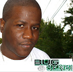 BUG - The Dancehall Locksmith