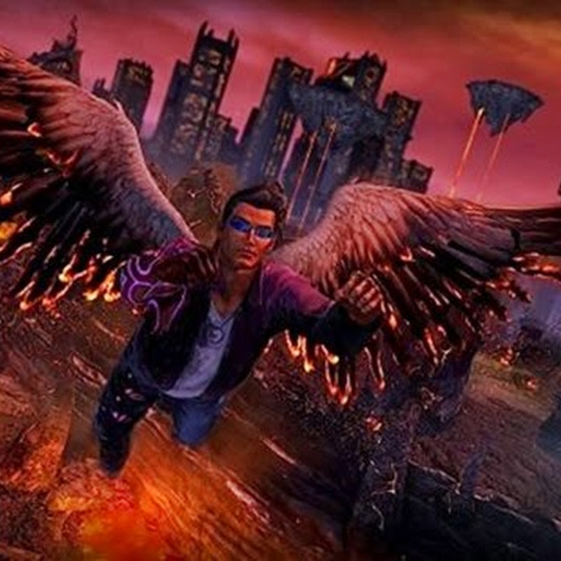 Saints Row: Gat Out of Hell – Epic Flight Quest Trophy Guide