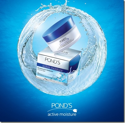 Ponds Active Moisture 50 gms - Jpeg 2