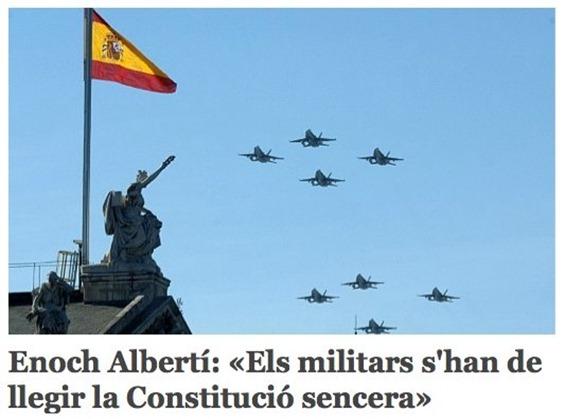 intervencion militara