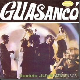 Sexteto Juventud - Guasanco (1967)