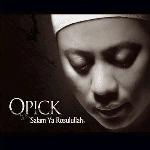 Opick 2012