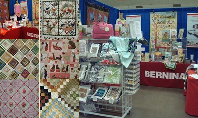 View quilt show