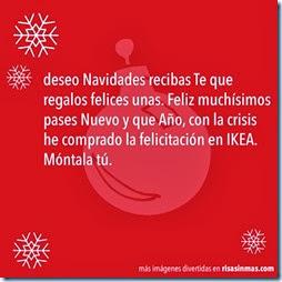 Felicitacion-IKEA