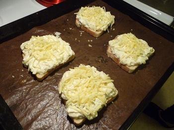 035 Piff paff puff-smet med ost Daniel Grankvist
