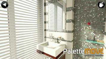 Screenshot of Palette MOVE