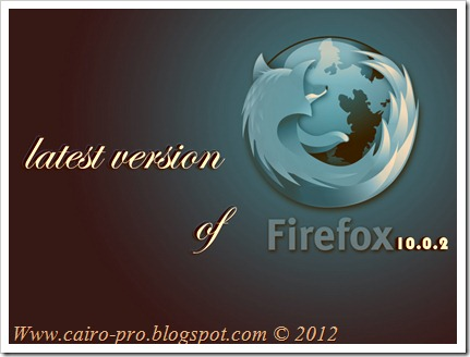 Download Last Version Of Firefox 10.0.2