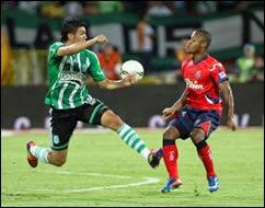 Independiente Medellín vs Atlético Nacional