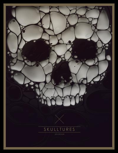 skullturesnposter