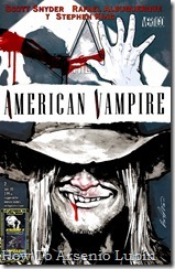 P00002 - American Vampire #2