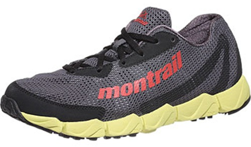 Montrail Fluid Flex