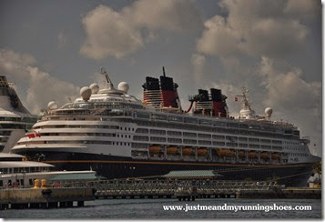 Disney Cruise Line Disney Magic (14)