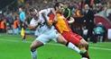 Cuplikan Video Highlights Galatasaray vs Manchester United 1-0