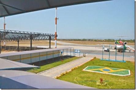 aeroportojuazeiro