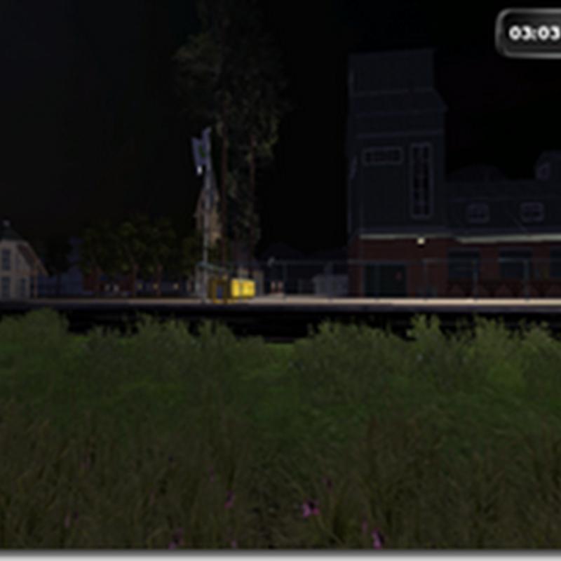 Farming Simulator 2011–Westmap Mod (HD Texture)