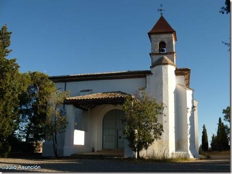 Ermita de San Jorge - Huesca