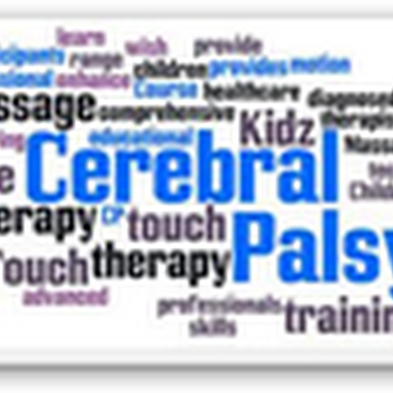 Doctors in Germany Claim Major Breakthrough in Treating/Curing Child with Cerebral Palsy Using Stem Cells