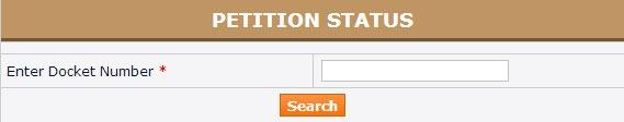 status petition