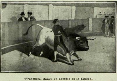 1913-06-30 (PyP) Frascuelo cambio en la cabeza