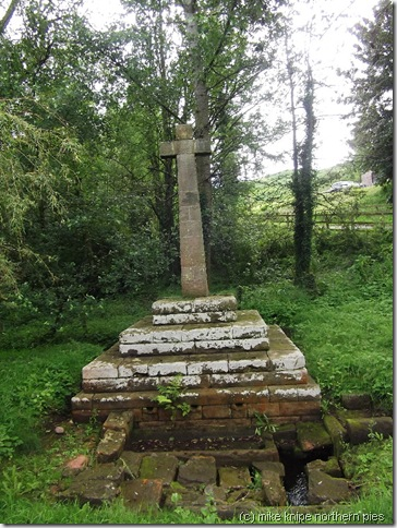 doddington cross