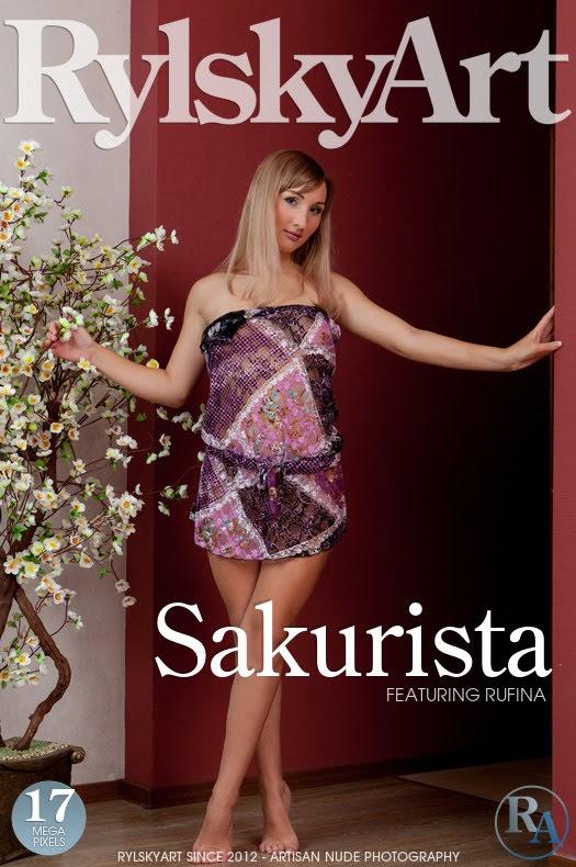 [Rylskyart] Rufina - Sakurista - idols
