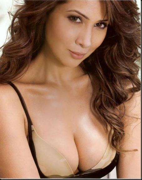 Kim Sharma MAXIM photoshoot3