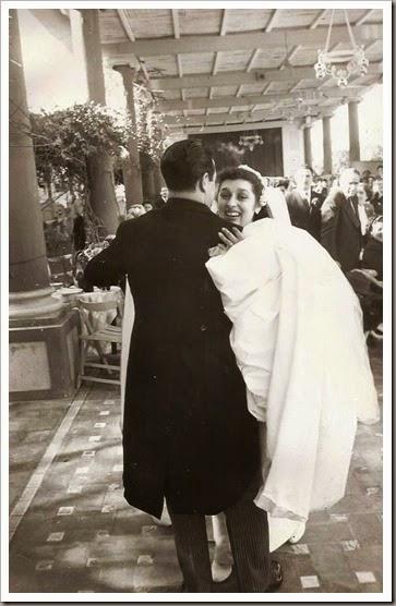 1952 bailes papas