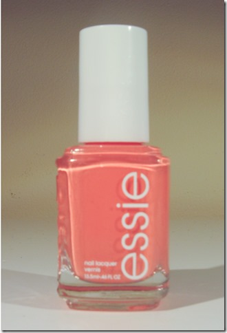 Essie Tart Deco