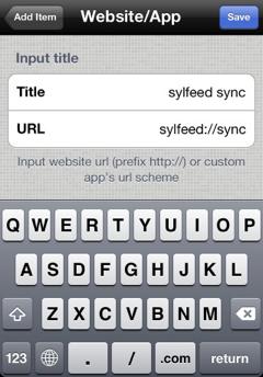 Sylfeed 002