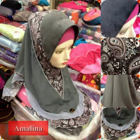 Amalina-DSE