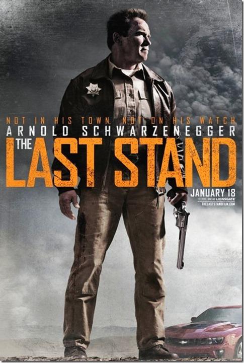 The Last Stand นายอำเภอคนพันธุ์เหล็ก [Master]