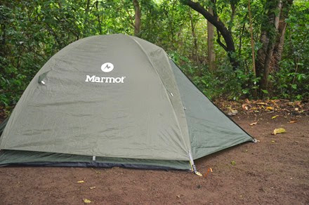We always c& in national parks or on the grounds of reputable hostels and have found this to ... & News from Nicaragua: Camping in Nicaragua
