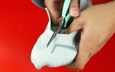 nike zoom soldier 7 xx yellow dissection 1 03 Sneaker Anatomy: Nike Zoom Soldier VII Gets Torn in Pieces