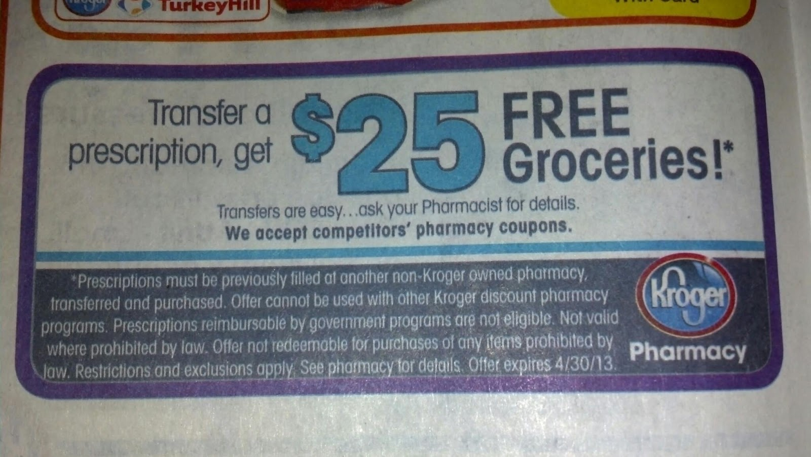 Kroger Pharmacy Price Cialis