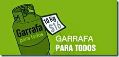 Garrafa Social