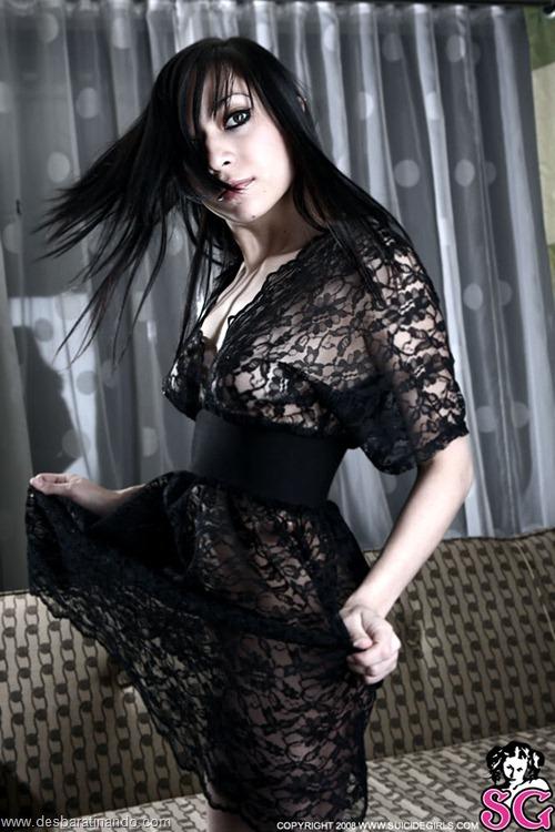suicide girls linda sensuais punks sexys gatas desbaratinando (34)