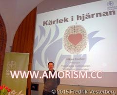 DSC03006.JPG professor psykologi Håkan Fischer SU forskar om kärlek. Med amorism