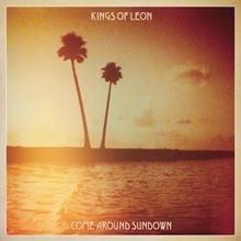 Kings Of Leon Come Around Sundown
