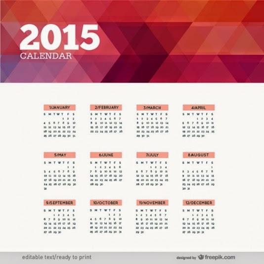 Calendario 7