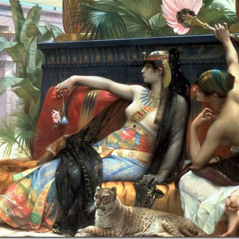 11 fatos sobre o Antigo Egito que provavelmente você desconhece