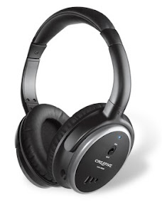 Creative  HN-900 Noise-Canceling Headset