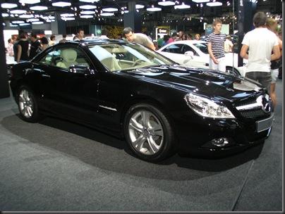 Salón Automovil BCN 2011 (22)