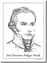 José Gervasio Artigas 1