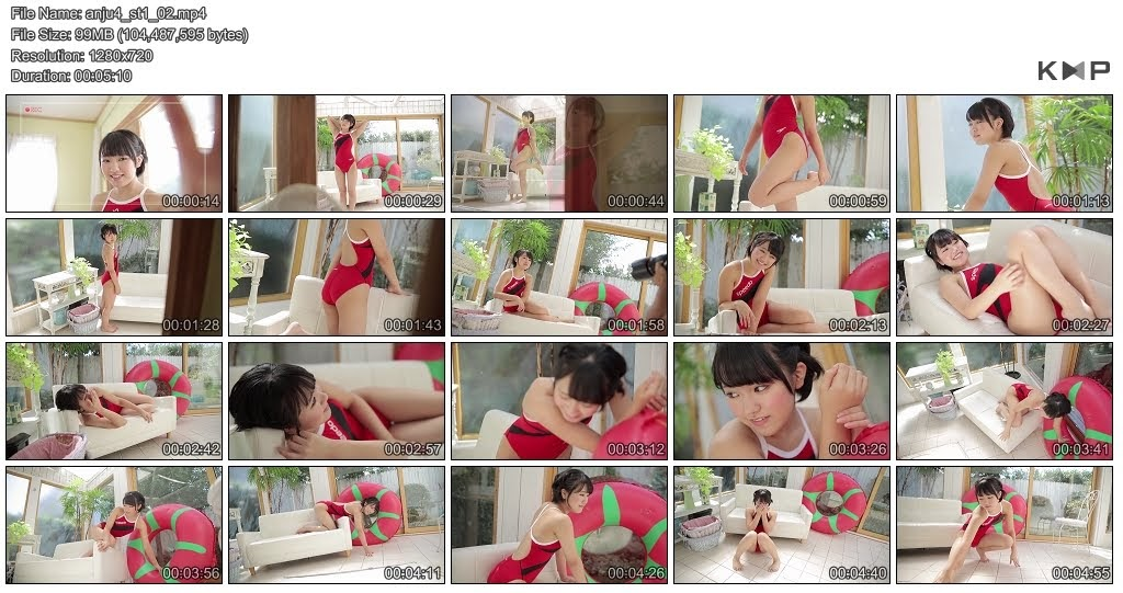 galler201347 [Minisuka.tv] 2018-04-05 Anju Kouzuki – Secret Gallery (STAGE1) MOVIE 4.2 [99.6 Mb]