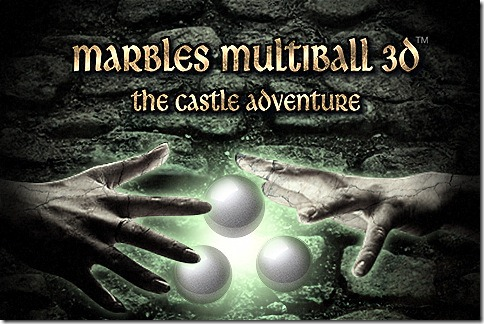 Marbles Multiball 3D