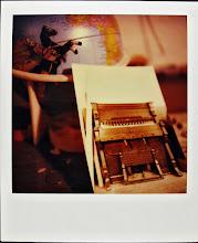 jamie livingston photo of the day September 24, 1984  ©hugh crawford