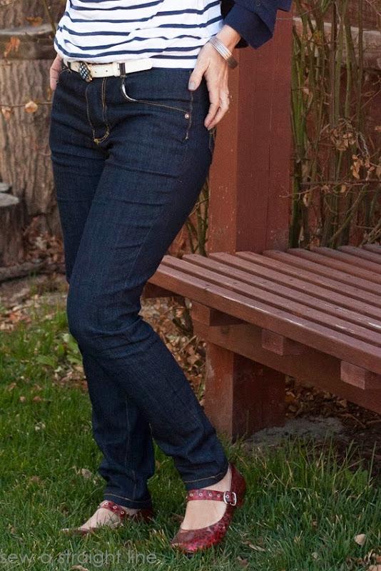 burda jeans sew a straight line-17