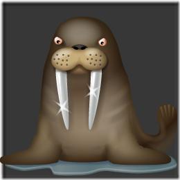 walrus-icon
